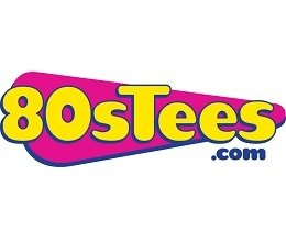 80sTees.com Coupon Codes