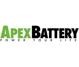 Apex Battery Coupon Codes