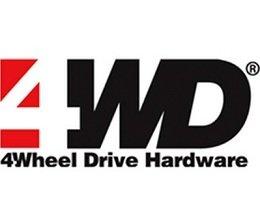 4 Wheel Drive Coupon Codes