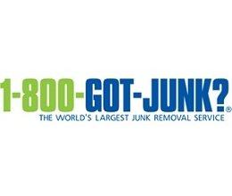 1-800-GOT-JUNK? Coupon Codes