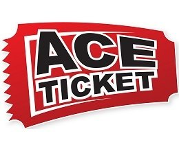 AceTicket Coupon Codes