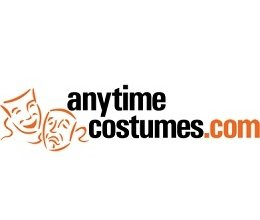 Anytime Costumes Coupon Codes