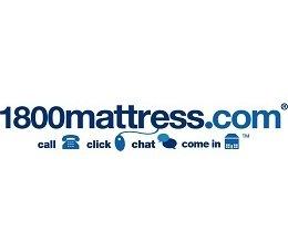 1800Mattress Coupon Codes