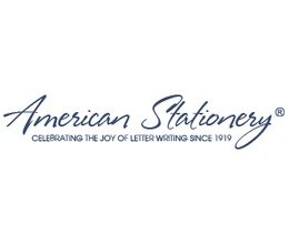 American Stationery Coupon Codes