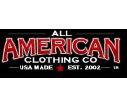 All American Clothing Coupon Codes