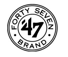 47brand Coupon Codes