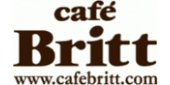 cafebritt.com Coupon Codes