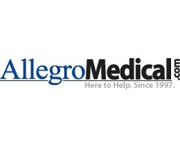 AllegroMedical Coupon Codes