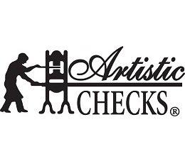 Artistic Checks Coupon Codes