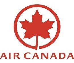 Air Canada Coupon Codes