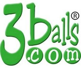 3balls Coupon Codes