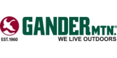 Gander RV & Outdoors Coupon Codes