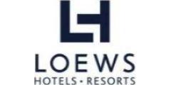 loews hotels (us) coupon code