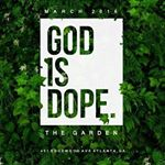 God Is Dope coupon code