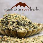 Mountain Rose Herbs Coupon Codes