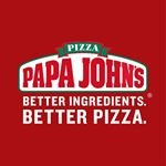 Papa John's Pizza coupon code