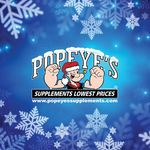 Popeye's Supplements Coupon Codes
