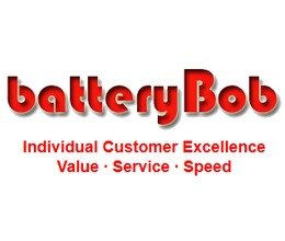 Batterybob.com Coupon Codes
