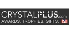 Crystal Plus, Inc. Coupon Codes