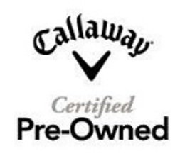 Callaway Golf Preowned Coupon Codes