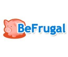 Befrugal.com Coupon Codes