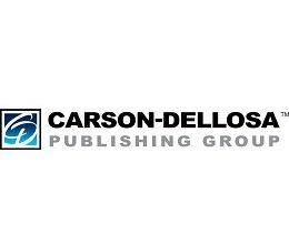 Carson-Dellosa Publishing Group Coupon Codes