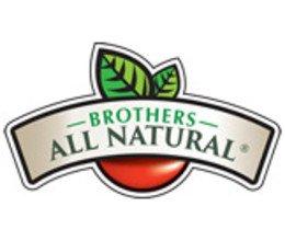 Brothersallnatural.com Coupon Codes
