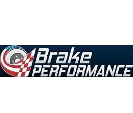 Brake Performance Coupon Codes
