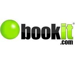 Bookit.com Coupon Codes