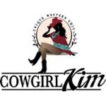 Cowgirl Kim Coupon Codes