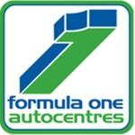Formula One Autocentres Coupon Codes