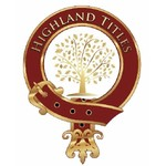 Highland Titles Coupon Codes