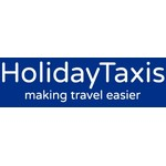 Holiday Taxis Coupon Codes