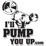 I'll Pump You Up Coupon Codes