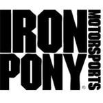 IRON PONY MOTORSPORTS Coupon Codes