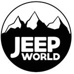 Jeep World Coupon Codes