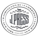 J.Press Coupon Codes