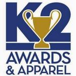K2 Awards Coupon Codes