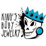 King's Body Jewelry Coupon Codes