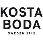 KOSTA BODA Coupon Codes