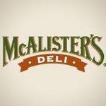 McAlister's Deli Coupon Codes