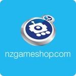 NZ Game Shop Coupon Codes