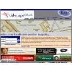 Old-maps.co.uk Coupon Codes