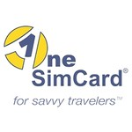 OneSimCard Coupon Codes