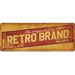 Original Retro Brand Coupon Codes