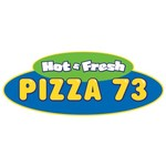 Pizza 73 Coupon Codes