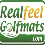 Real Feel Golf Mats Coupon Codes