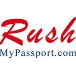Rush My Passport Coupon Codes