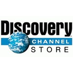 Discovery Channel Store Coupon Codes