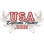 USA Diploma Frames Coupon Codes